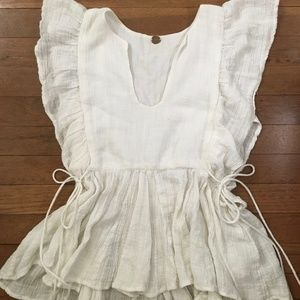 cute, flowy free people top!!!